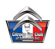 Citroen Car Club of Tasmania, Inc.